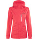 Columbia Pouring Adventure II Jacket Women red